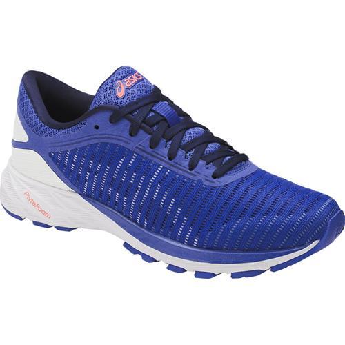 Asics DynaFlyte 2 Women's Running Shoe Blue Purple White Indigo Blue T7D5N 4801