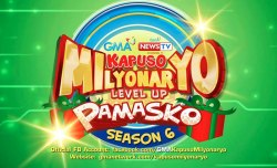 GMA-Kapuso-Milyonaryo-Level-up-Pamasko