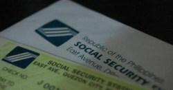 Voluntary SSS contribution