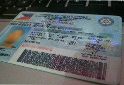How to renew drivers license in the Philippines