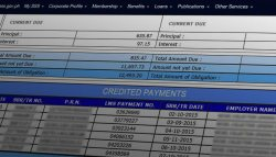 How to check SSS Salary Loan Balance online
