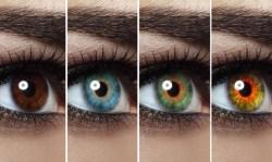 Change Eye Color using Photoshop