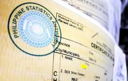 Fix Birth Certificate Problems