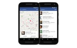 Facebook-Wifi-Locator