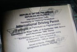 International-Driver's-License