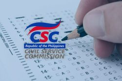 Civil-Service-Exam Schedule