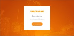 Register UnionBank-Online-Banking