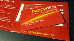 HappyPlus Card