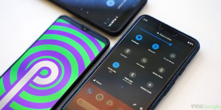 How do you activate dark mode on your Android Device?