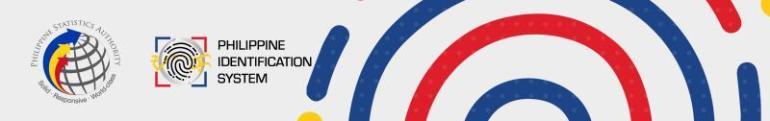 PhilSys National ID FAQs