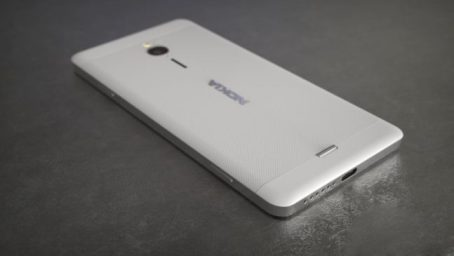 Nokia D1C Android Phone