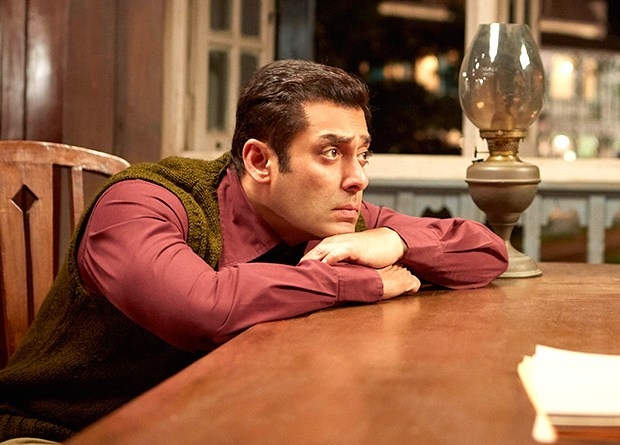 Salman Khan's Biggaest Blockbuster Film