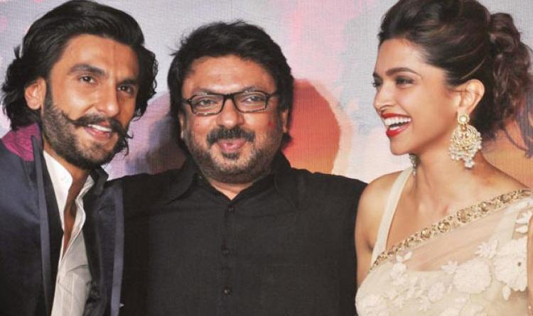 Sanjay Leela Bhansali's Movie 'Padmavati'