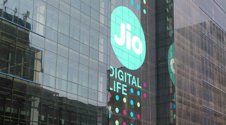 complaint against Reliance Jio