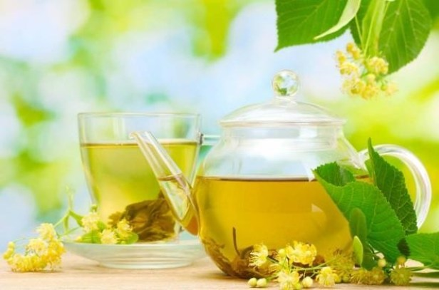Anti-Ageing Benefits of Green Tea