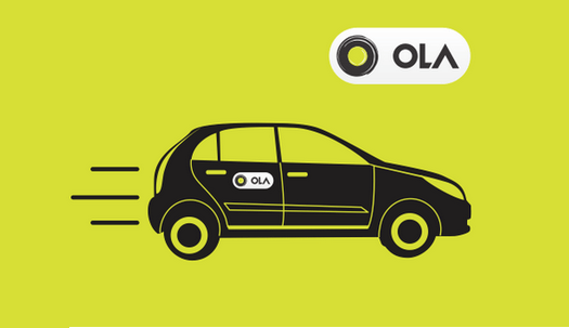 government rejects Ola Cabs