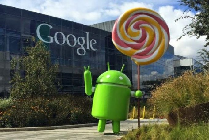 Android Lollipop, Lollipop Upgrade,