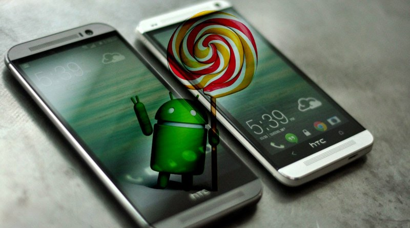 HTC, Android Lollipop, Android, Lollipop Upgrade