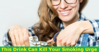 Kill Smoking Urge