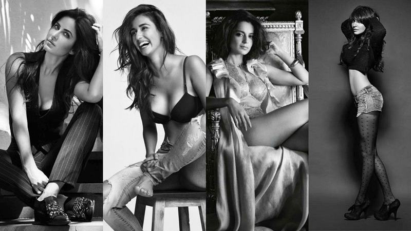 Top 15 Hottest Bollywood Actresses 2017 From Disha Patani To Sunny Leone