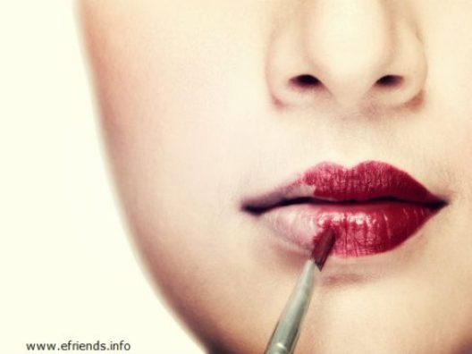 Top 7 Formal-Wear Lipsticks That Can Help You To Rock At Work-mauve