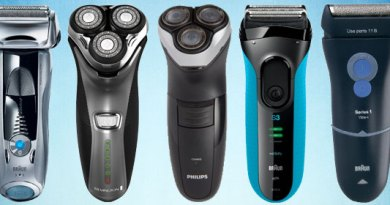 Best Shaving Machines