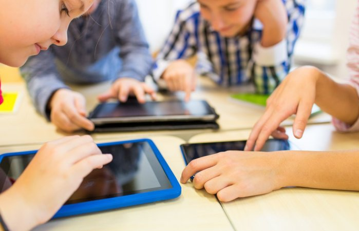 Children Access Social Media Sites