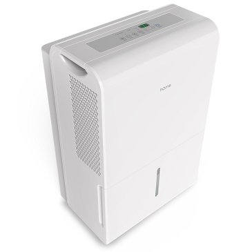 Frigidaire 30-Pint Dehumidifier with Effortless Humidity Control