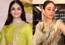 What Did The Bollywood Celebrities Wear on This Eid 2018? Alia to Kareena Khan