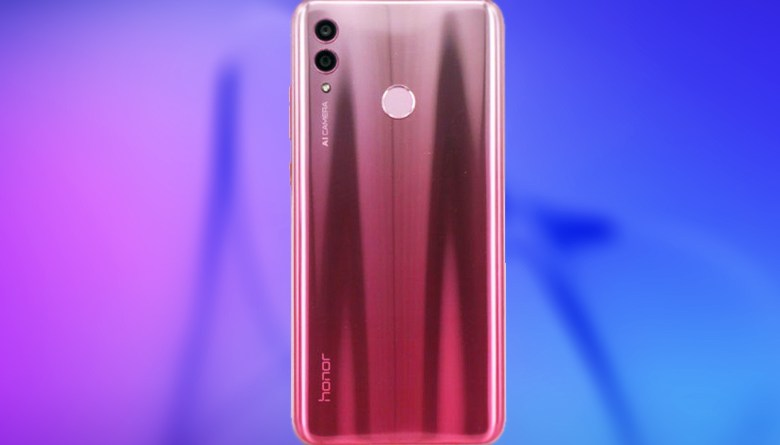 Honor 10 Lite Pre-Orders Open Ahead of November 21 Launch