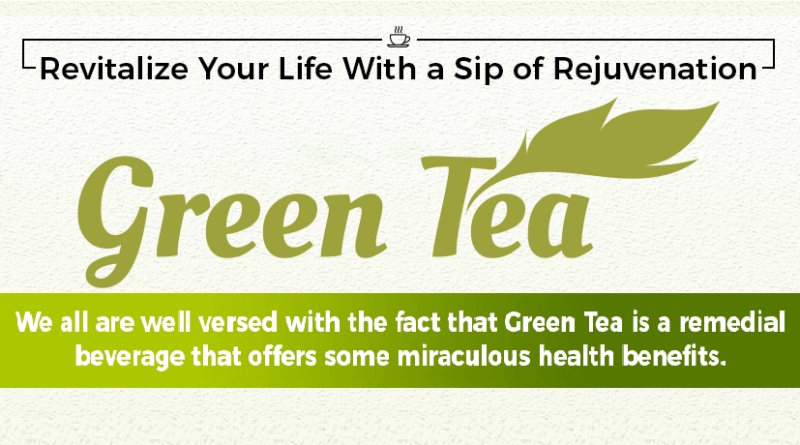 Green Tea Benefits: All Need To Know About Green Tea