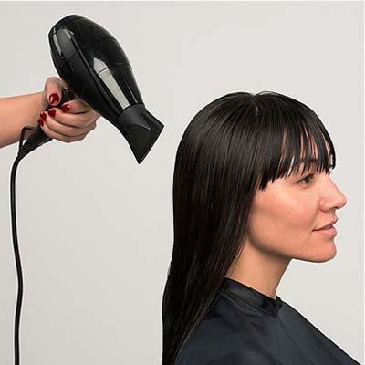 feniranje kose