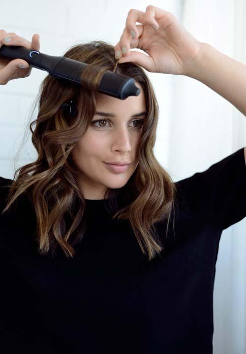 uvijanje kose
