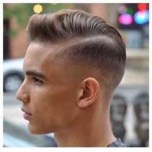 trubadour frizura