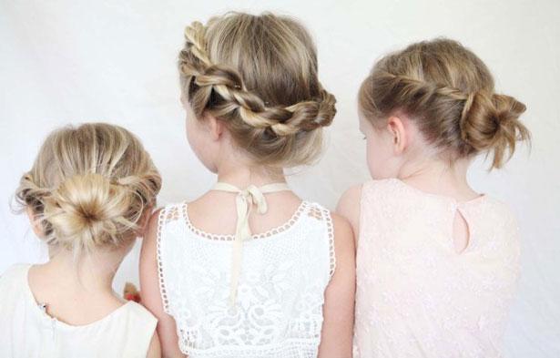 dečije frizure