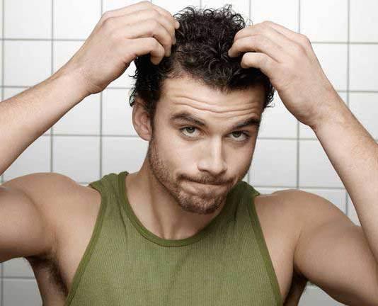 za brži rast kose