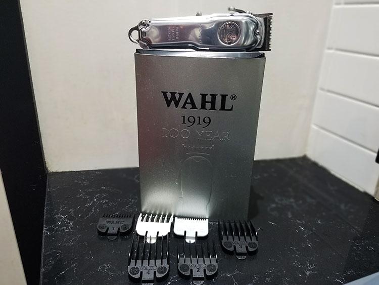 wahl senior limited mašinica za kosu