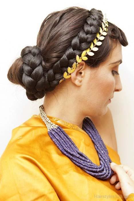 grčke frizure