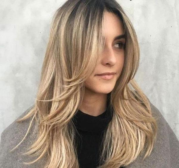 pramenovi i stepenasta kosa