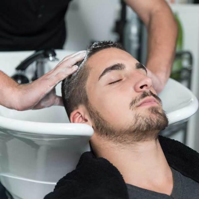 pranje kose posle sisanje