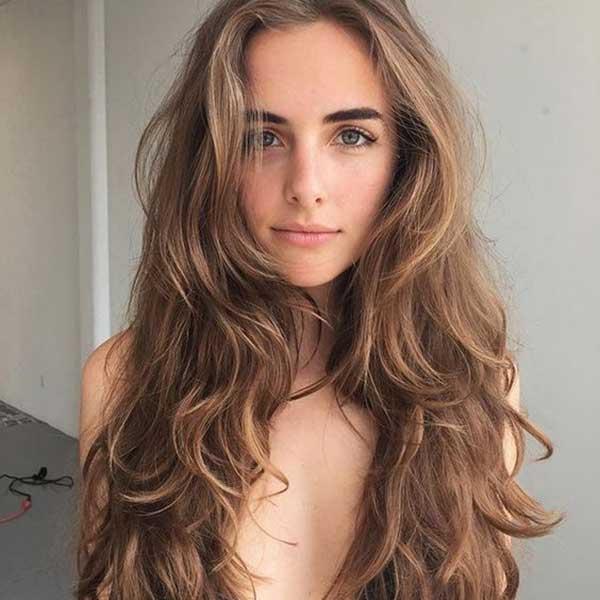 stepenasta nadogradnja kose