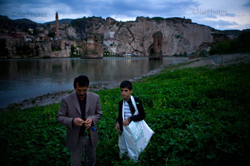 WATER STORY PART I_HASANKEYF