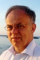Anders Englund : Ordförande