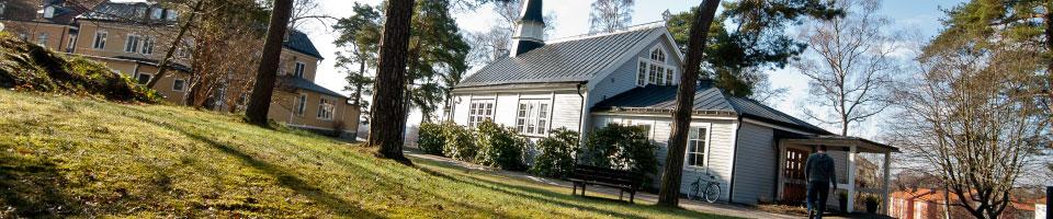 Hagaberg – distriktets folkhögskola