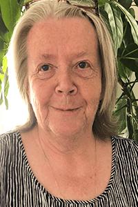 Berit Jakobsson : Ledamot