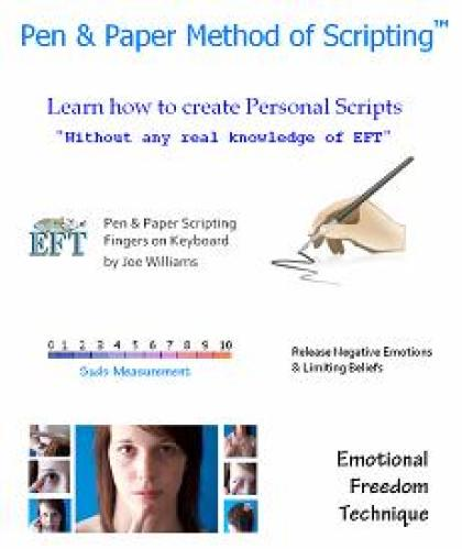 Creating EFT Scripts with the Pen and Paper Method of Scripting