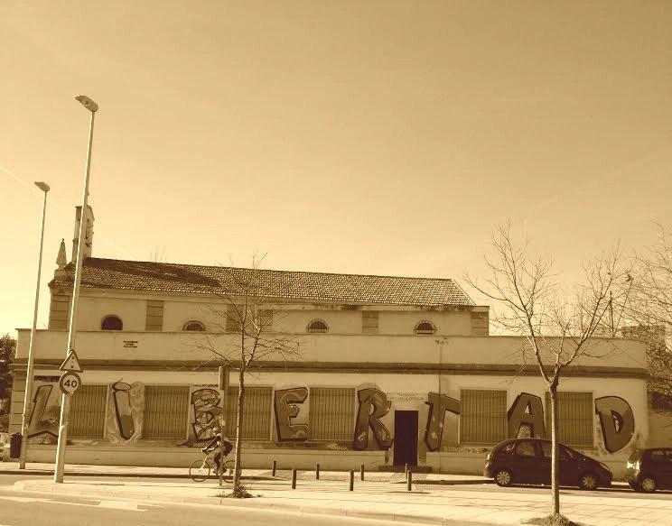 Den antiklerikale kirke for de udstødte