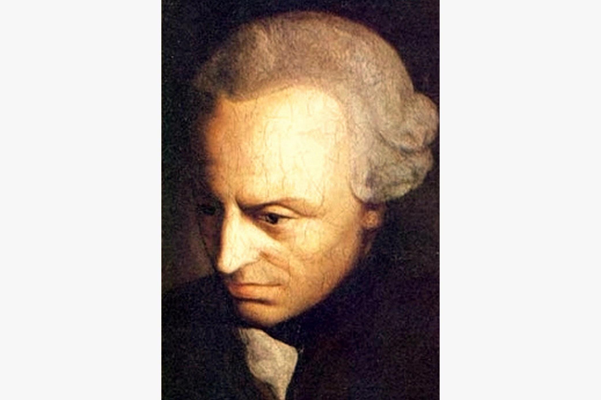 Kants opfattelse af ondskab og det spaltede sind