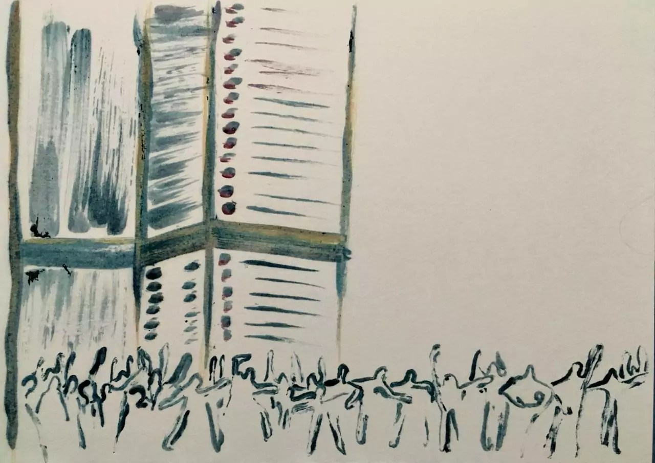 'No son 30 pesos, son 30 años'* – dagbog fra kasserollestormen i Santiago