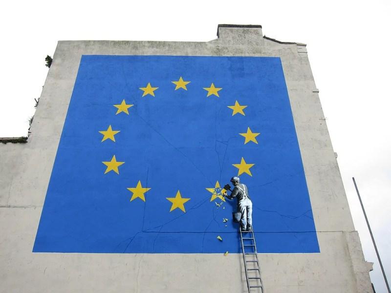 Var nedskæringer skyld i Brexit? Interview med Thiemo Fetzer